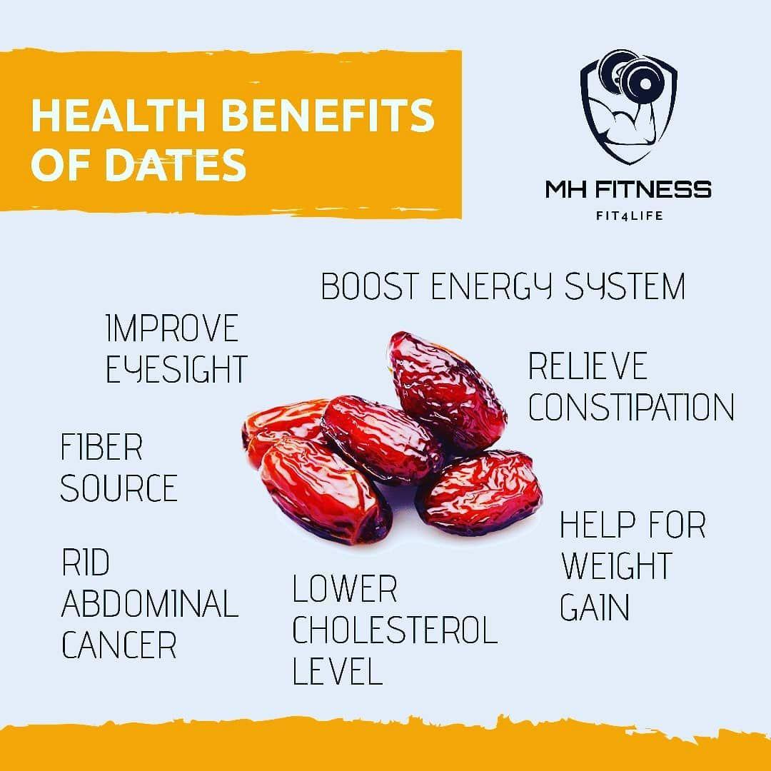 Health Benefits Of Dates Health Benefits Of Dates Healthy Food Blogs Energy Foods