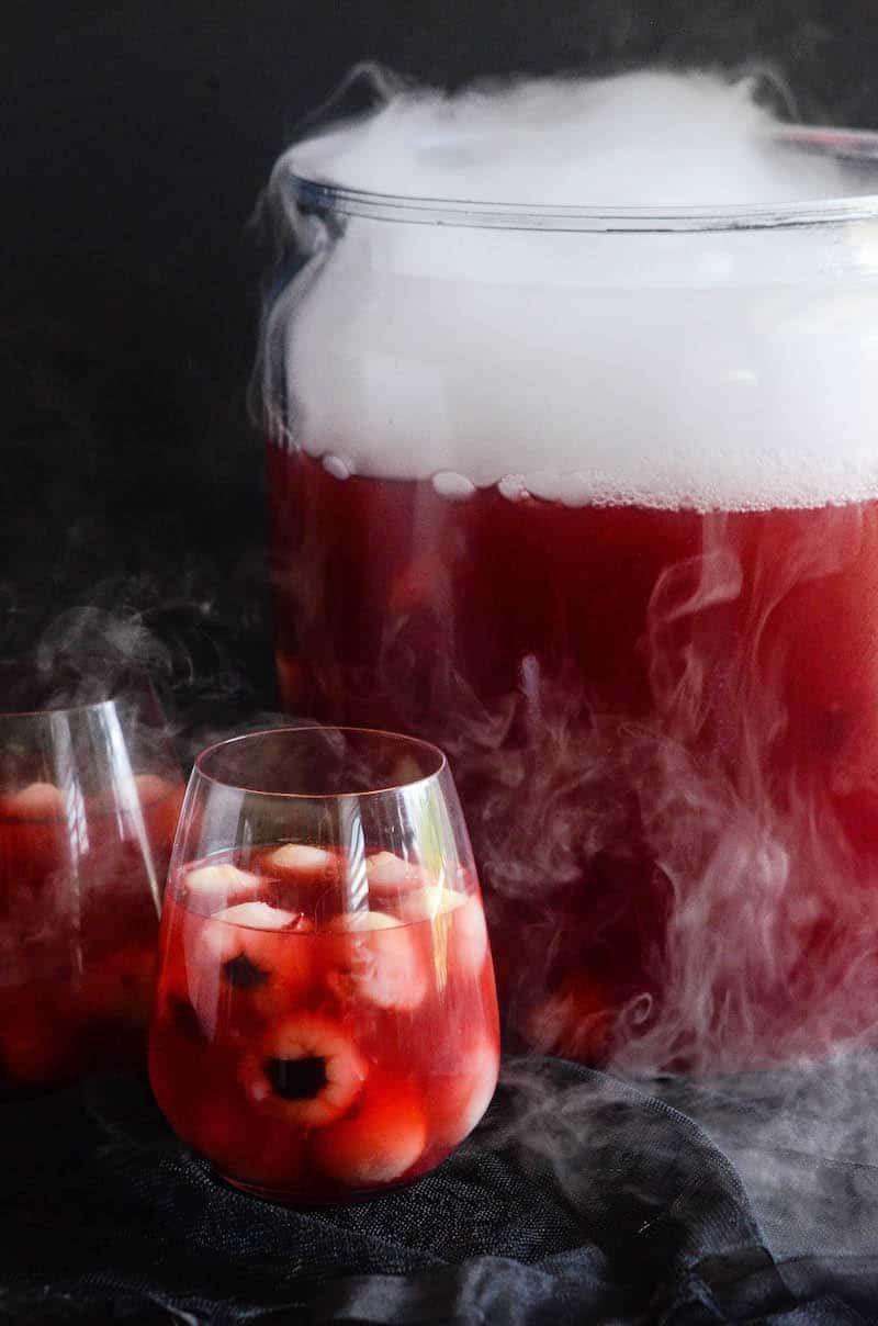 recipe: cranberry orange vodka punch [35]