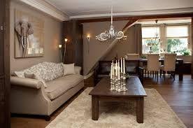 Afbeeldingsresultaat voor aardetinten woonkamer - woonkamer ...