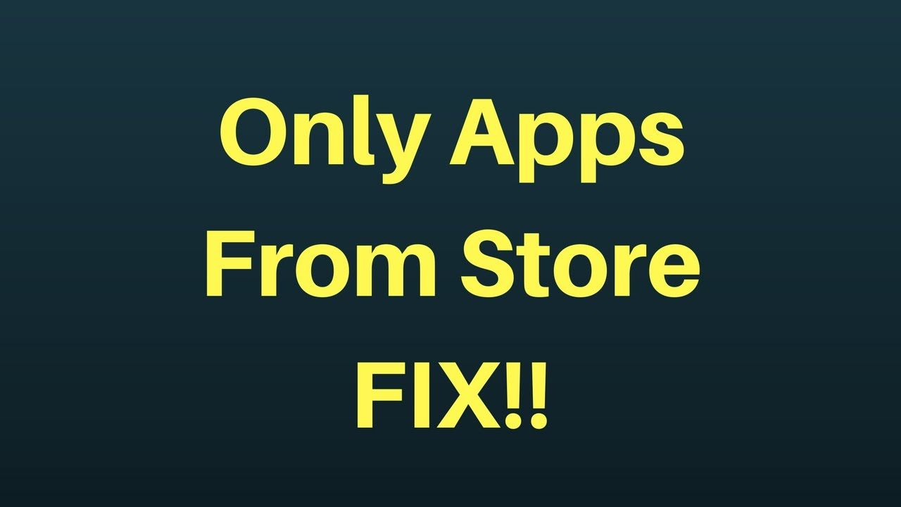 app not installed xiaomi