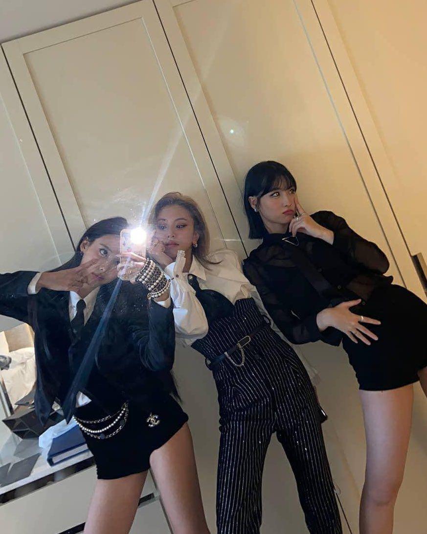 Chaeyoung's Nunal⁹ 💋. on Twitter