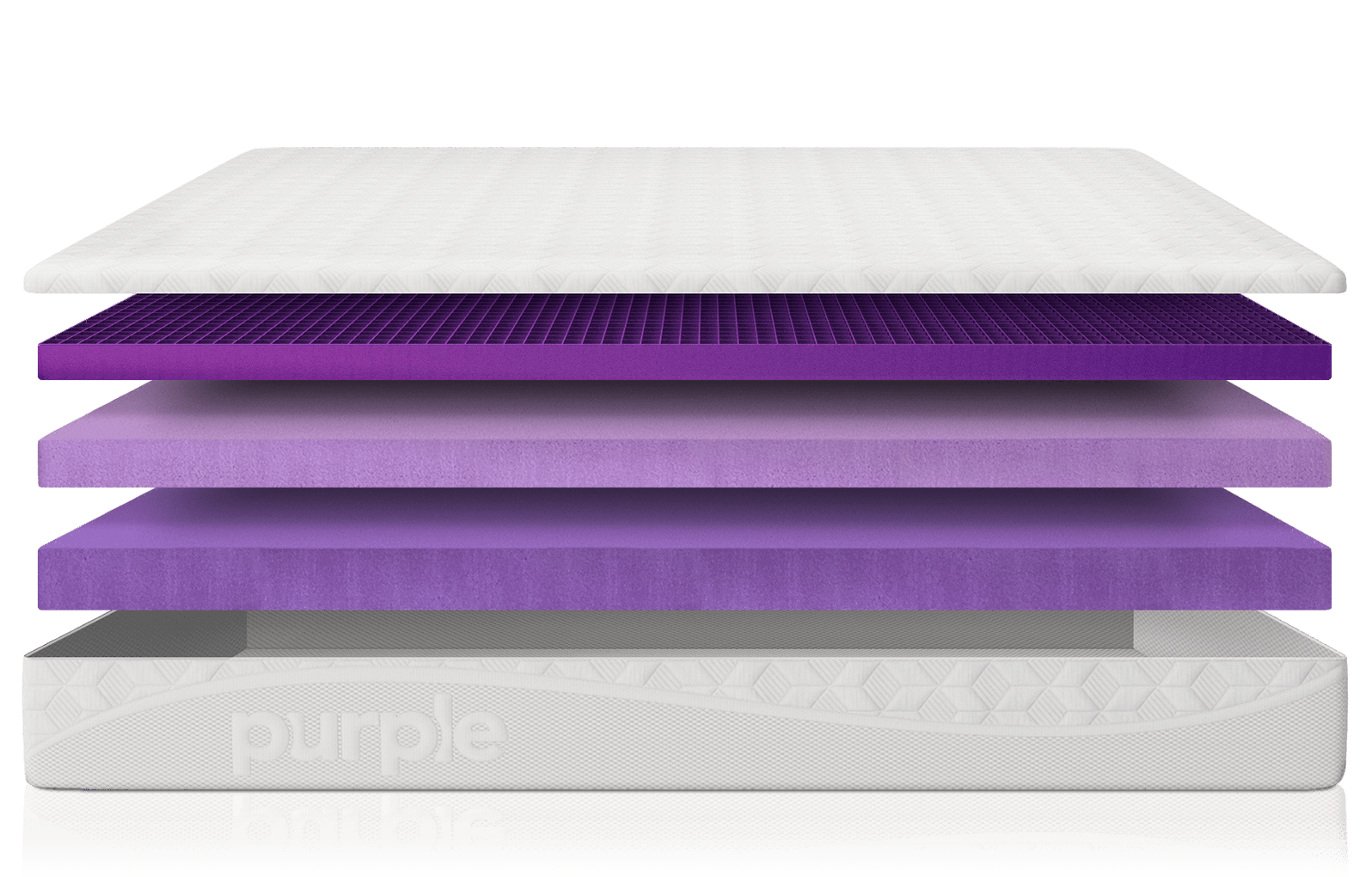 Shop Mattresses Best Mattress Mattress Purple Bedding