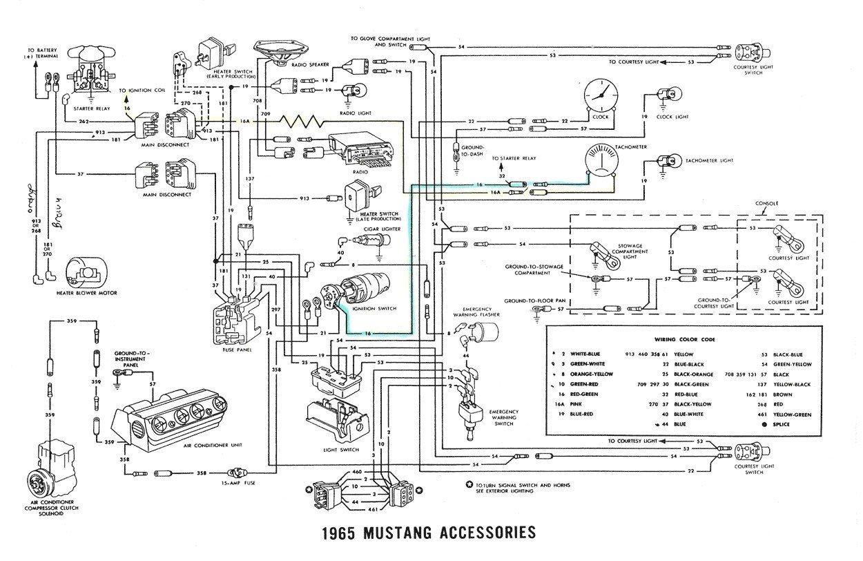 65 mustang wiring diagram key auto wiring diagram today u2022 for 1966 1966 mustang horn wiring diagram 1966 mustang wiring diagram [ 1250 x 812 Pixel ]