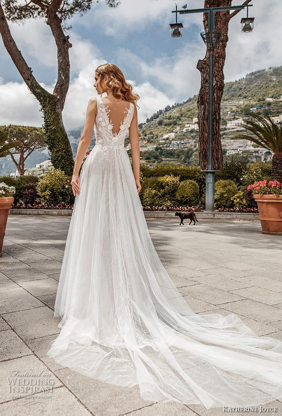 Katherine Joyce 2019 Wedding Dresses — Napoli Bridal