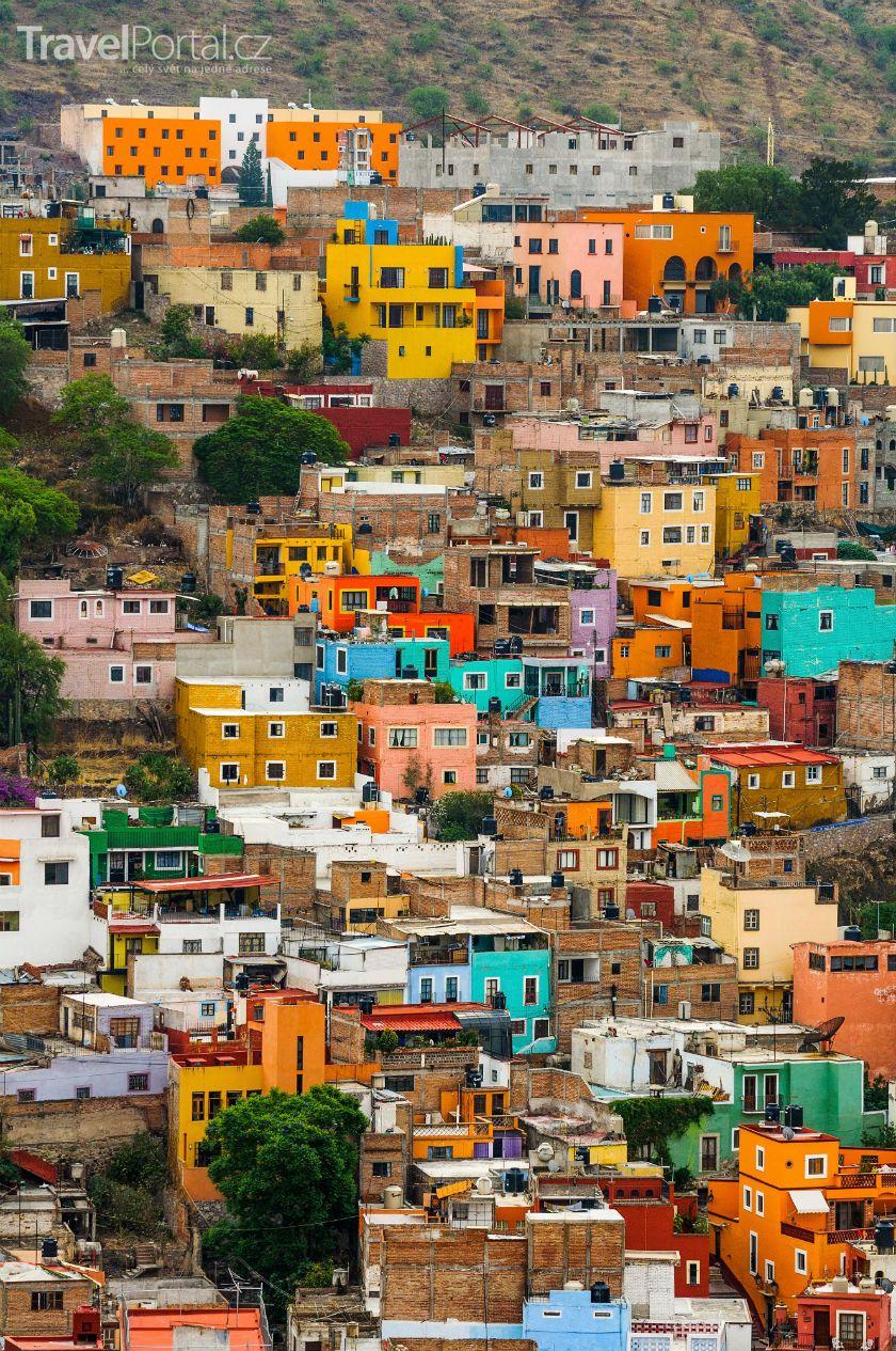 Guanajuato Mexiko Guanajuato Mexiko Reisen Mexiko