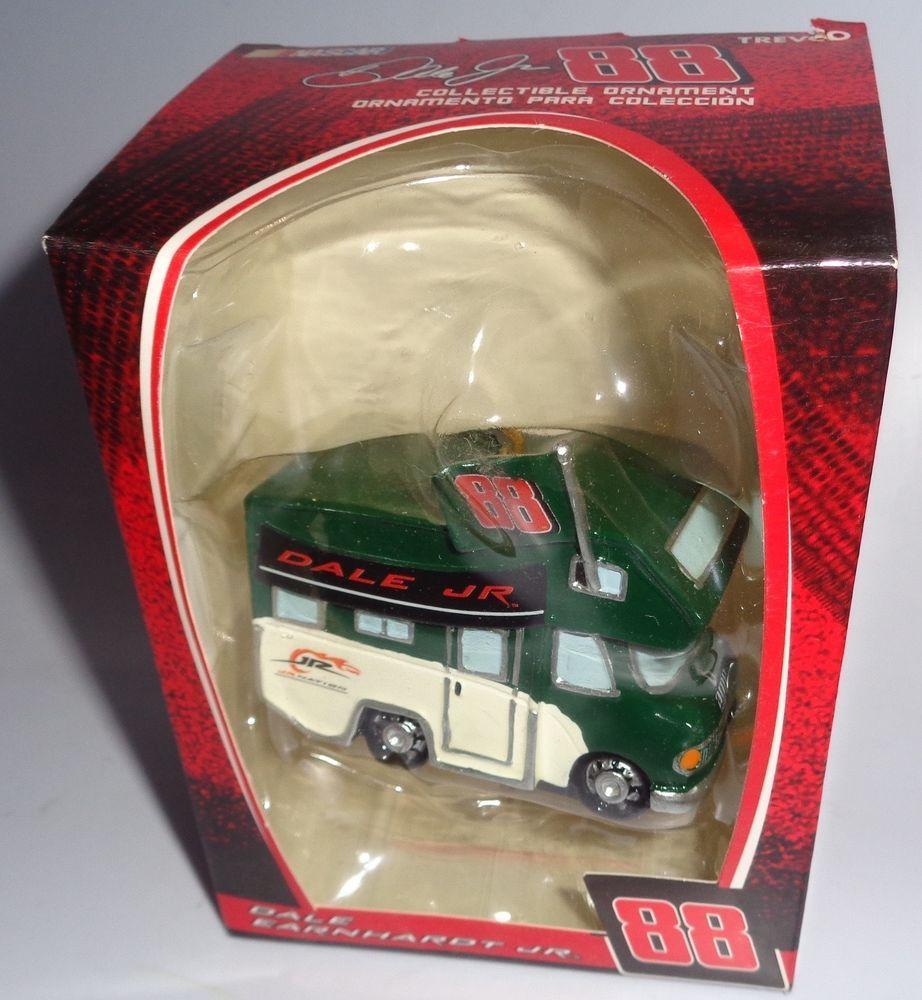 Nib Racing-nascar Nascar Dale Jr 88 Collectible Ornament