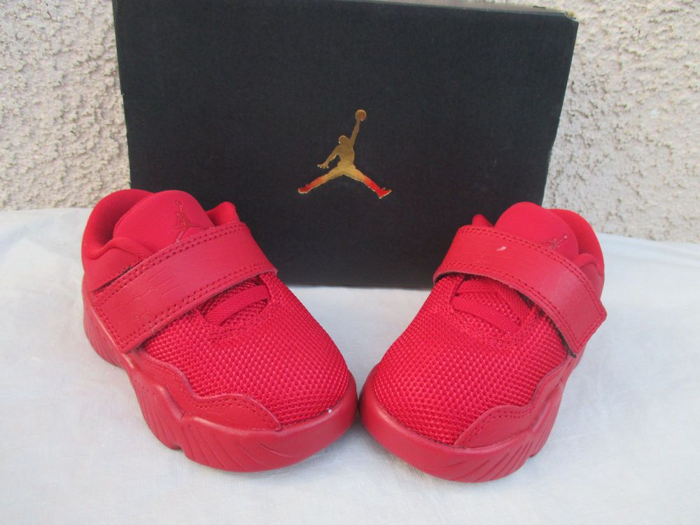 33580eff93dc6a Nike Air Jordan J23 BT Shoes Color Gym Red 824560 600 Toddler Size 5C New w  Box  Nike  Basketball