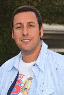 Adam Sandler Is One Of The Few Actors Who Are Actually Funny I