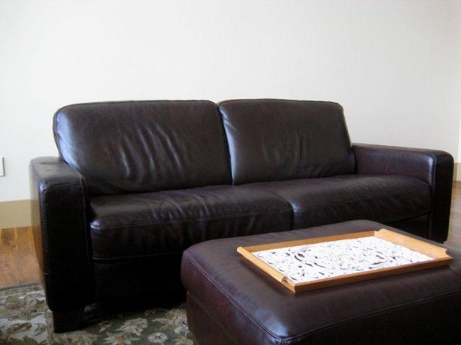 Las 25 mejores ideas sobre reparaci n de sof s de cuero en for Limpieza de sofas