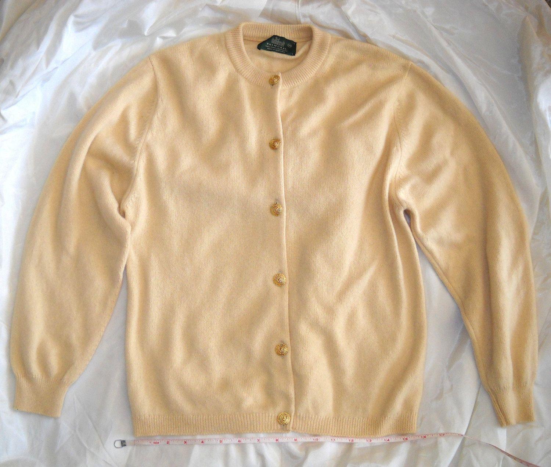 Vintage Balmoral Scottish Cashmere Plush Heavy 100% Cashmere ...