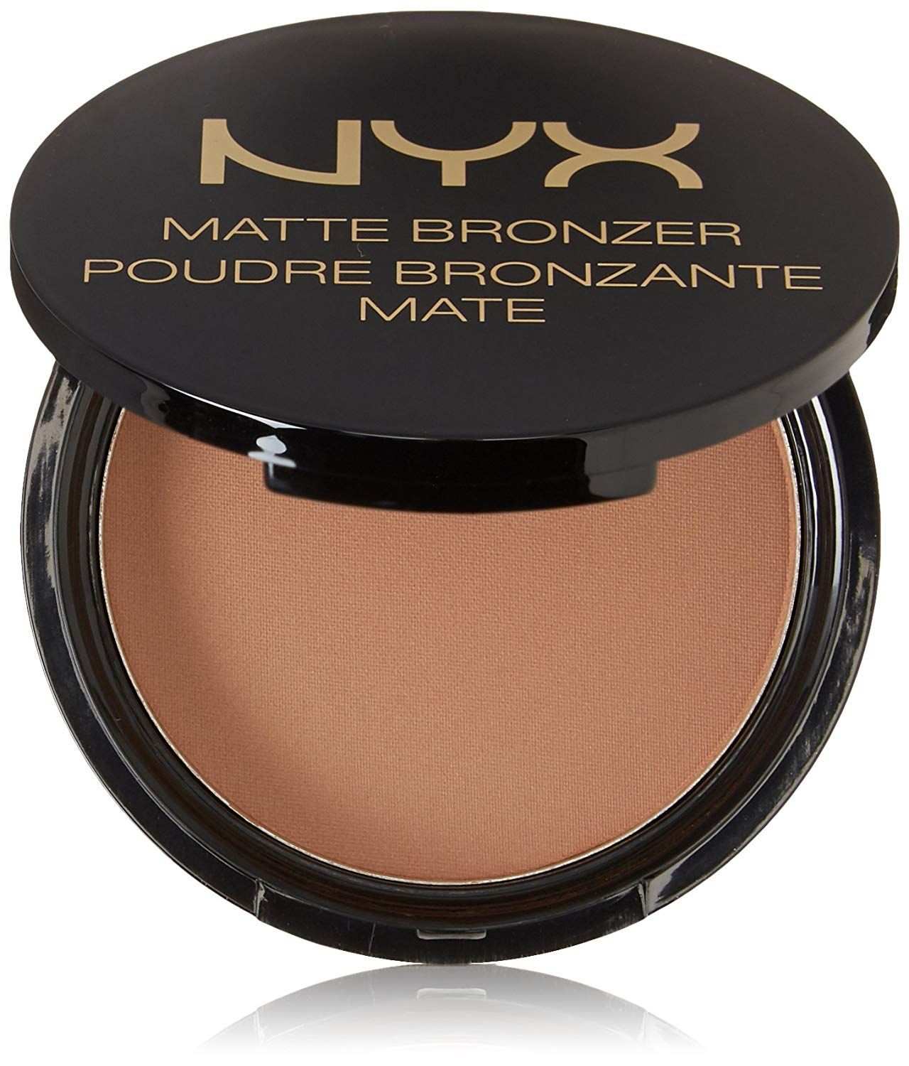 Basic Makeup Essentials For Beginners Lucytriesit Com Bronzer Makeup Matte Bronzer Nyx Professional Makeup