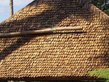 Best 29 977 Bamboo Shingles Home Design Haus 400 x 300