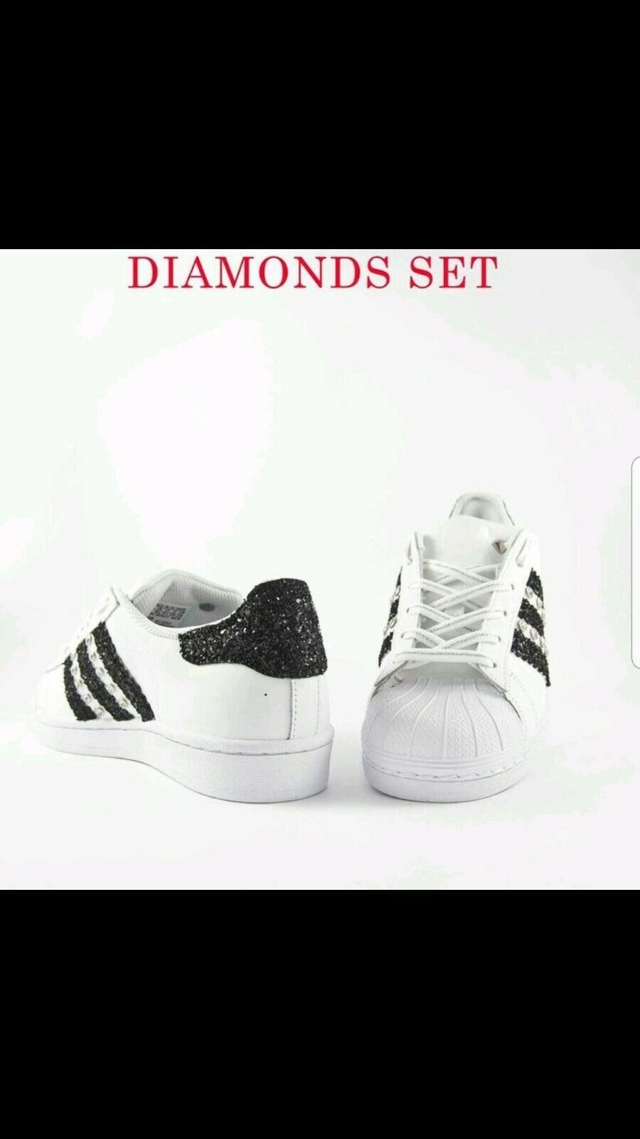 adidas donna nero scarpe