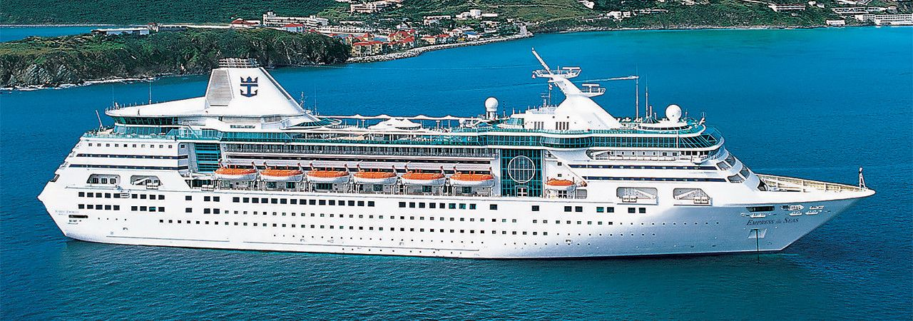 5 Night Western Caribbean Pre 4th Of July 2018 Sailaway To Key West Florida And Cozumel Mex Cruises To Cuba Royal Caribbean Cruise Lines Empress Of The Seas