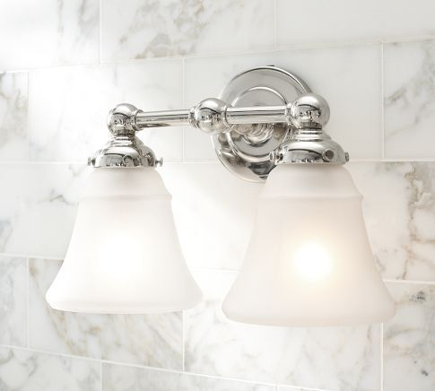 Bath Light · Sussex Double Sconce ...