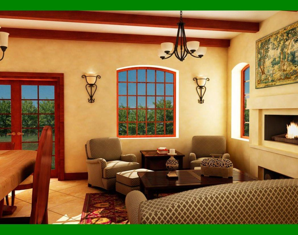 interior design of living room in nepal | tuscan living