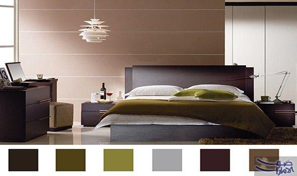 تعرفِ كيفية اختيار الألوان المبهجة لديكور مميز…: تضفي الألوان، الكثير من الجمال على المكان، حيث تجعل كل شيء ساحرًا، كما تمنح الجمال والنبض…