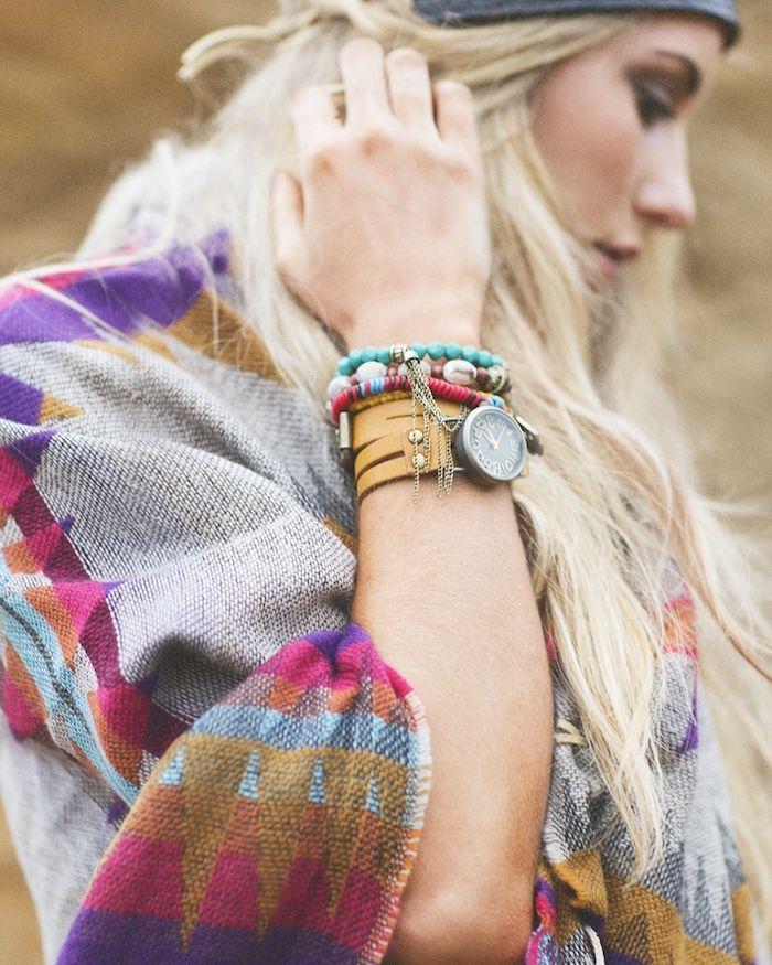 ▷ 1001 + looks parfaits dautomne-hiver avec une tenue bohème chic