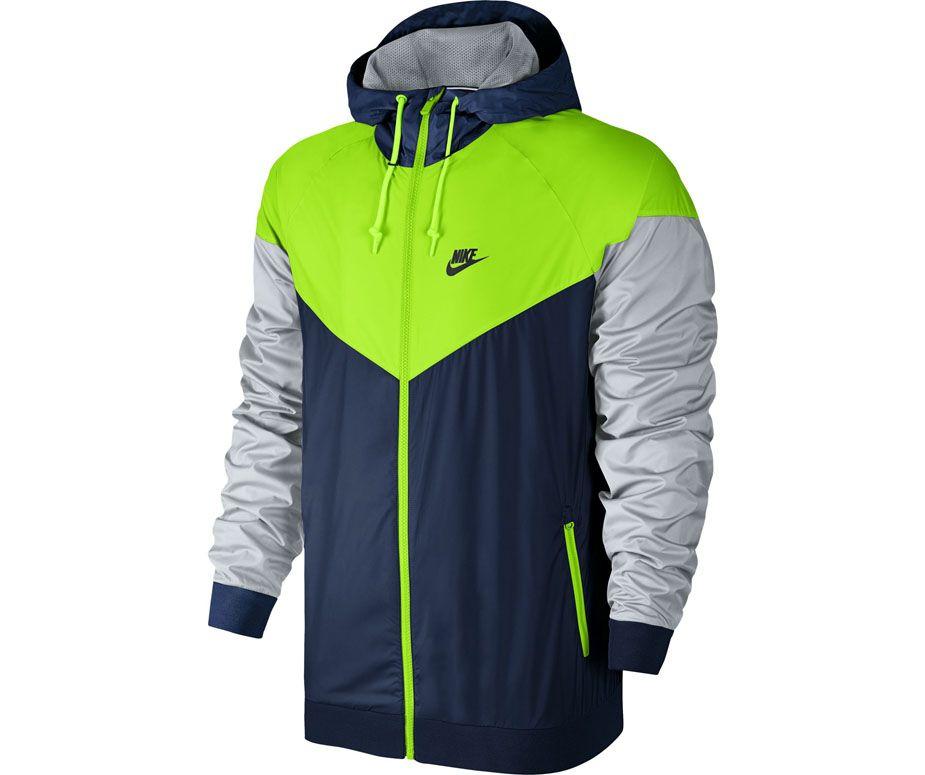 634f99e536 Nike Windrunner Erkek Eşofman Üstü   CityShop