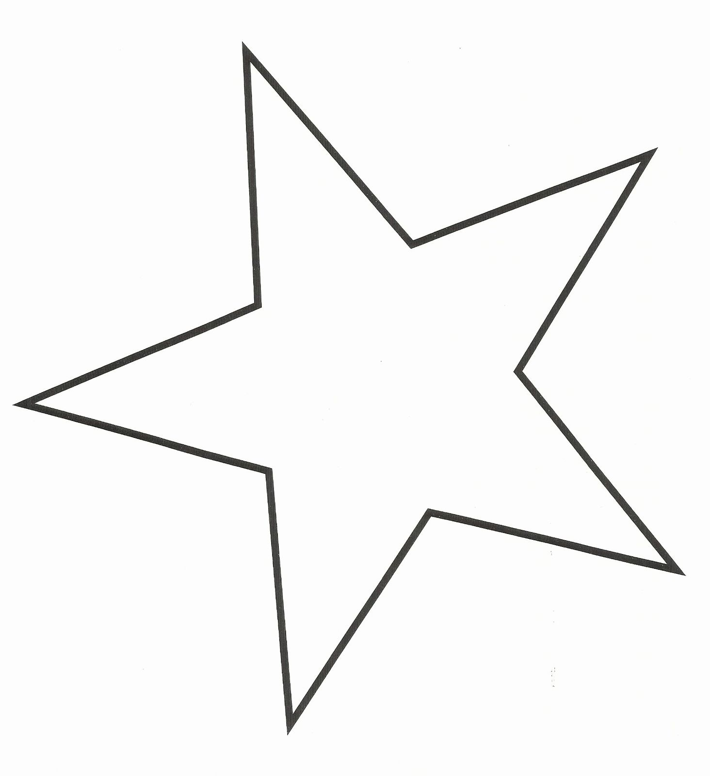 This is a graphic of Légend American Flag Star Template Printable