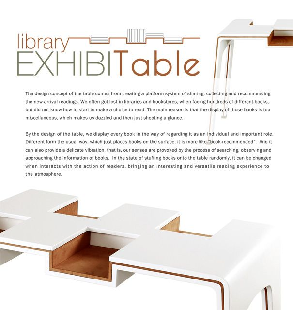 Slotted+Table+For+Books
