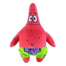 Simba - Spongebob Plüschfigur Patrick Seestern