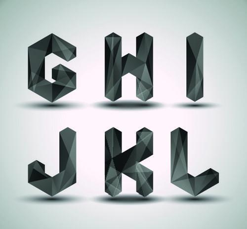 Geometric Font    Google  Amir Logo    Alphabet
