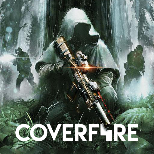 Cover Fire Offline Shooting Games in 2020 Shooting
