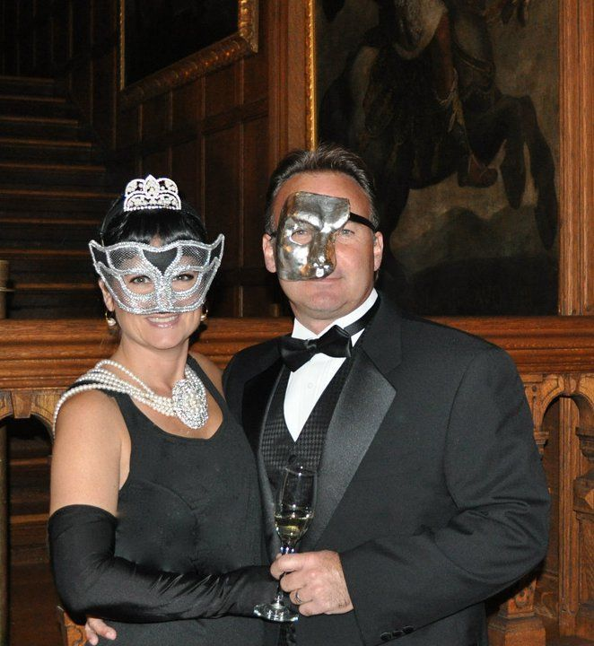 Id Like If Everyone Wore Black So The Masks Stand Out Masquerade Ball Party Masquerade Masquerade Party