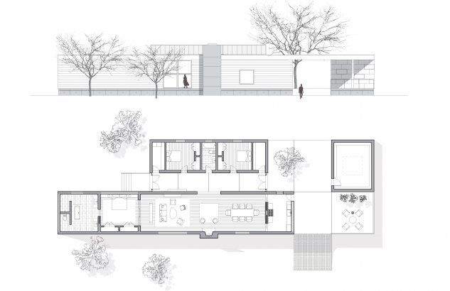 Chatham House Architectural Floor Plans Chatham House Architecture House