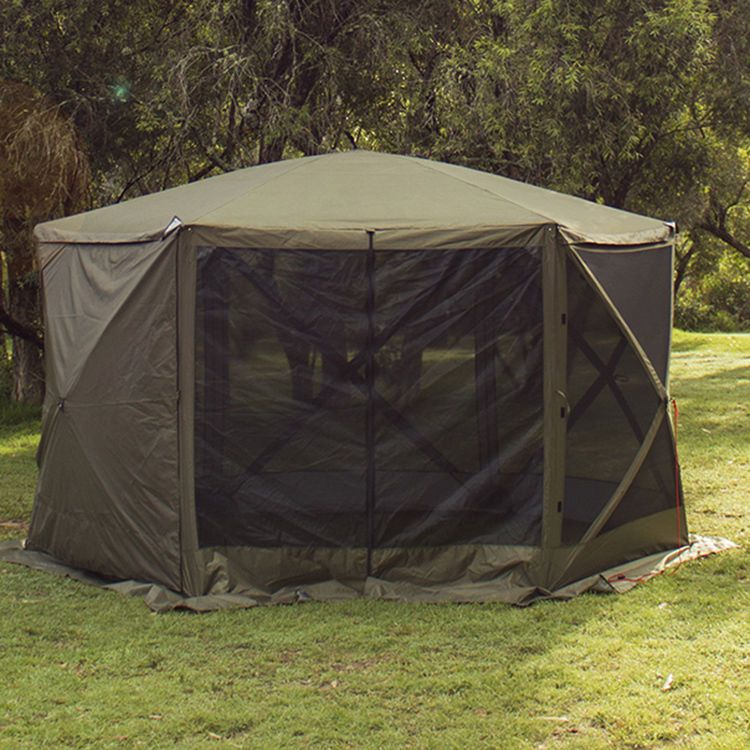Oztent HEX Screen House Pop Up Tent Shelter OZSHH | キャンプ