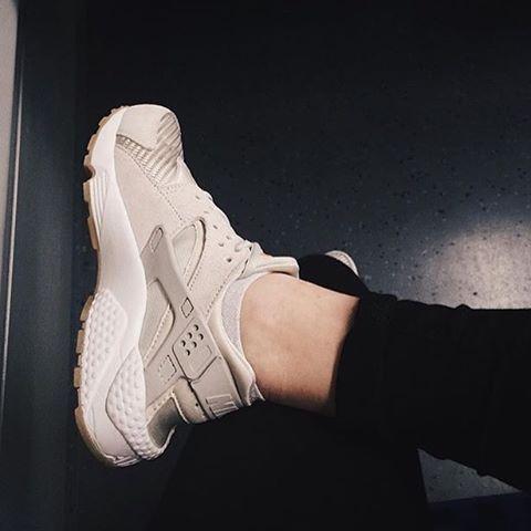 "Nike Air Huarache on Instagram: """