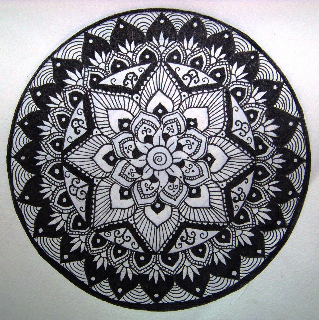 Awesome Mandala Designs