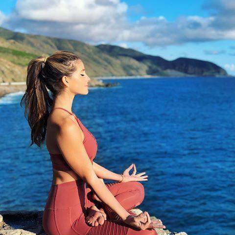 kylan  yoga  health coach yogaky • instagram photos