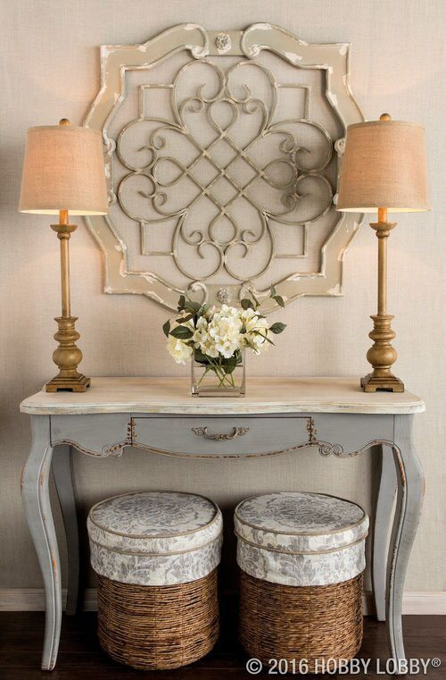 37 Eye Catching Entry Table Ideas To Make A Fantastic First Impression