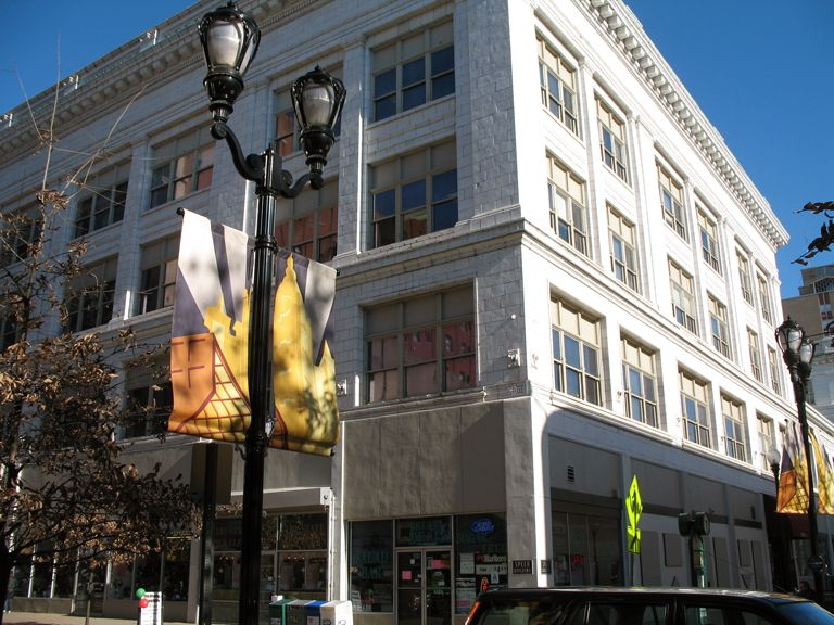 A History Of Louisville Ky Department Stores At