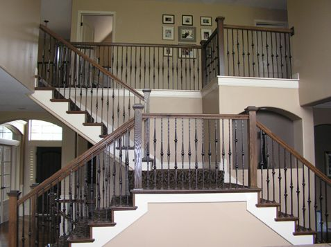 Best Oil Rubbed Bronze Stair Spindles Google Search House 400 x 300