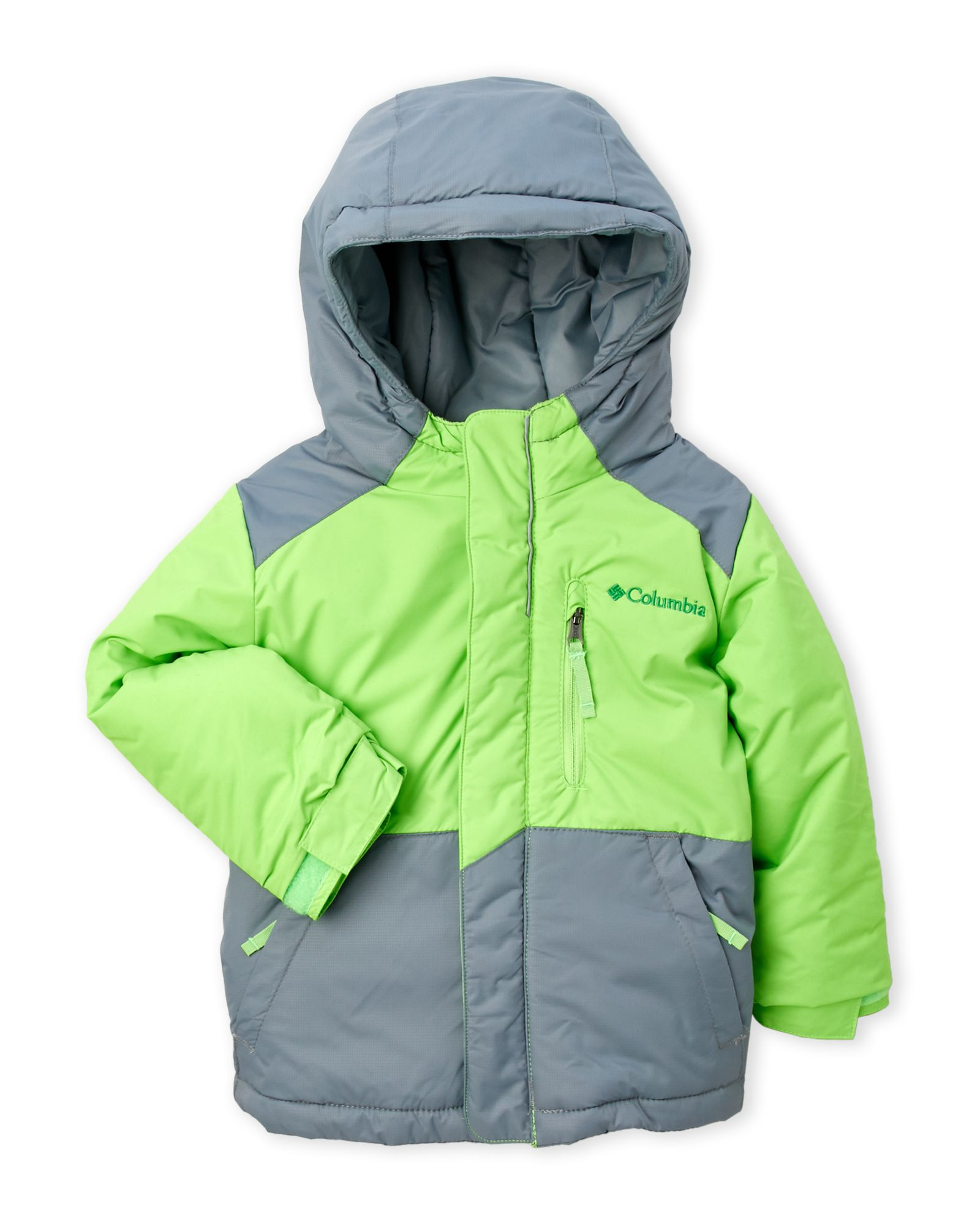 532c9a330 Toddler Boys) Hooded Light Lift Jacket