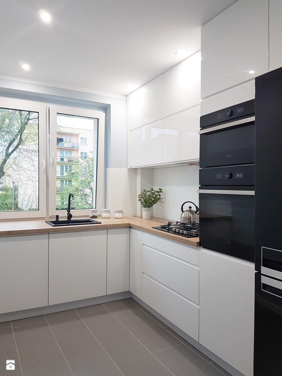 Kartinki Po Zaprosu Aneks Kuchenny W Ksztalcie Litery U Kitchen Room Design Kitchen Design Small White Kitchen Design