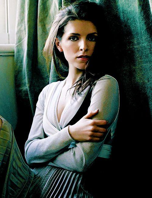 Queen Of Sylar Endless Photos Anna Kendrick 49 50
