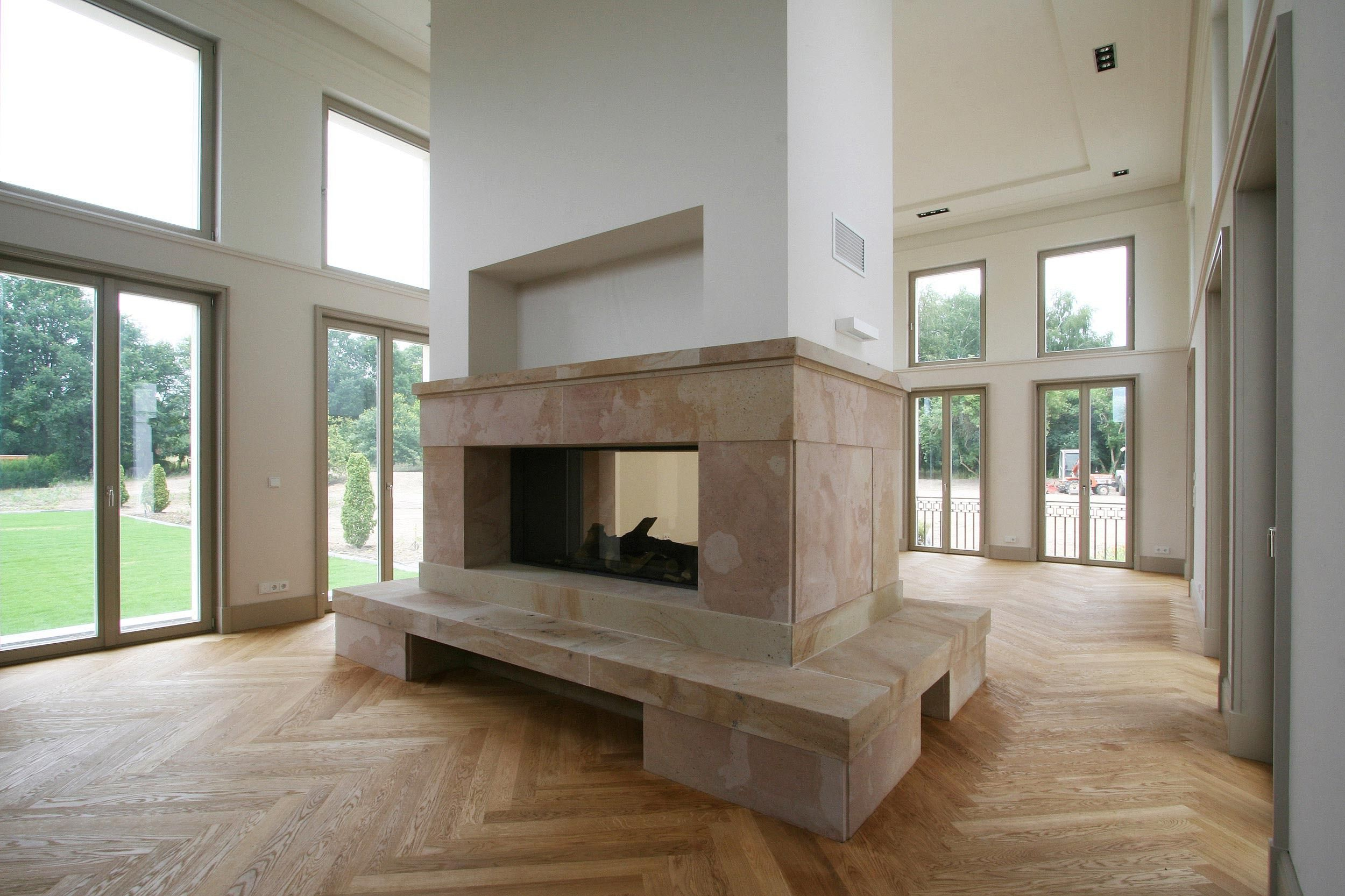 KLASSIK UND TRADITION - Neubau klassizistische Villa - Die ...