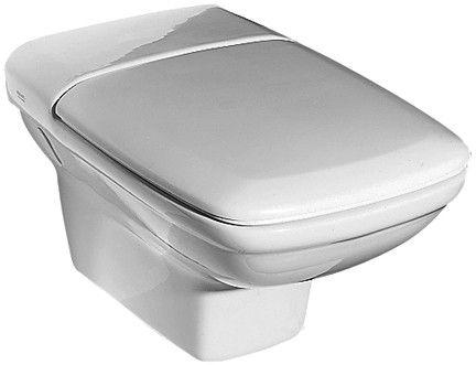 Keramag Cavelle Toilet Seat White Alpin Keramag Wc Sitz Stahl