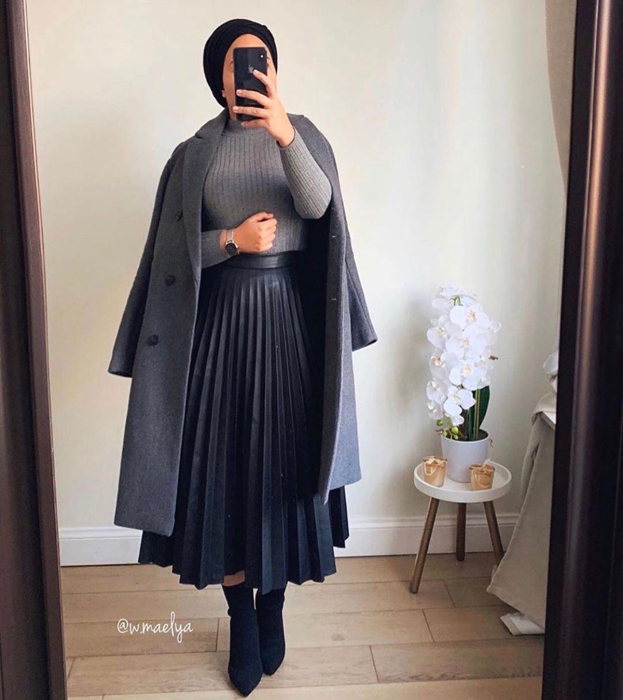 Hijab Fashion 🌎 (@hijabi_bloggers) • Instagram fotoğrafları ve
