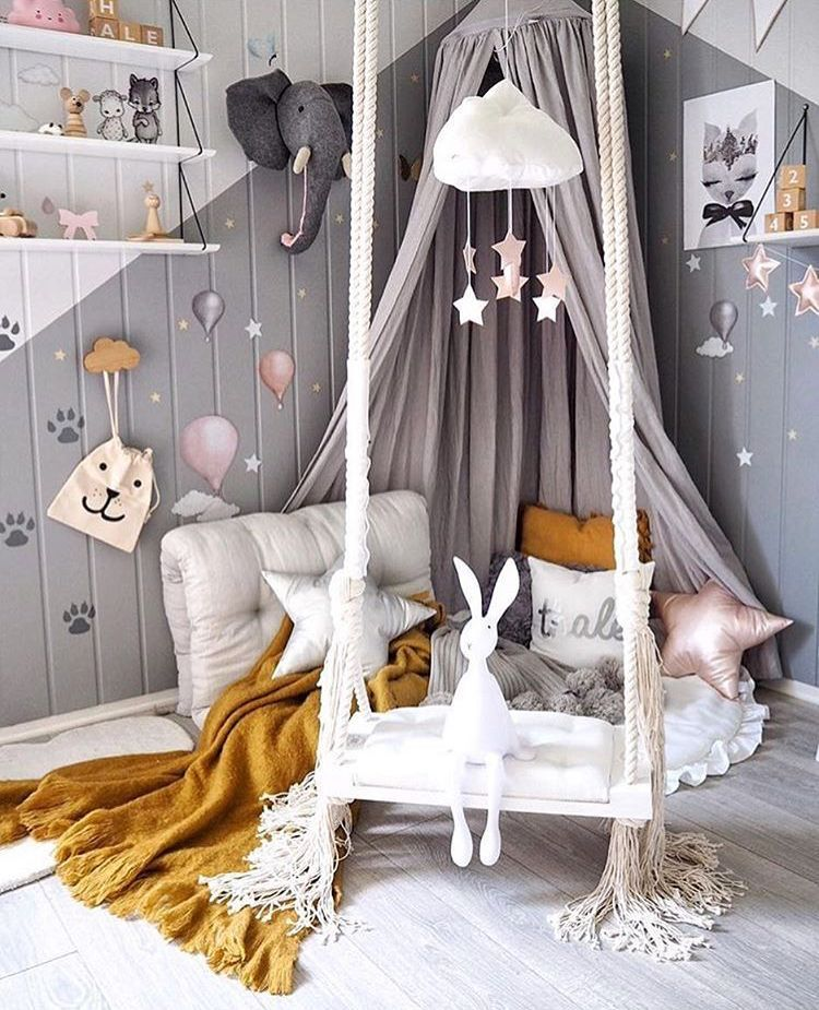 Do You Know How To Light Up Your Children Bedroom Check Here Girls Room Design Girl Room Kids Bedroom Designs