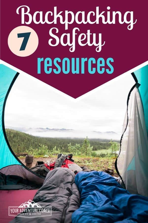Photo of Backpacking Tips and Hiking Safety | Your Adventure Coach