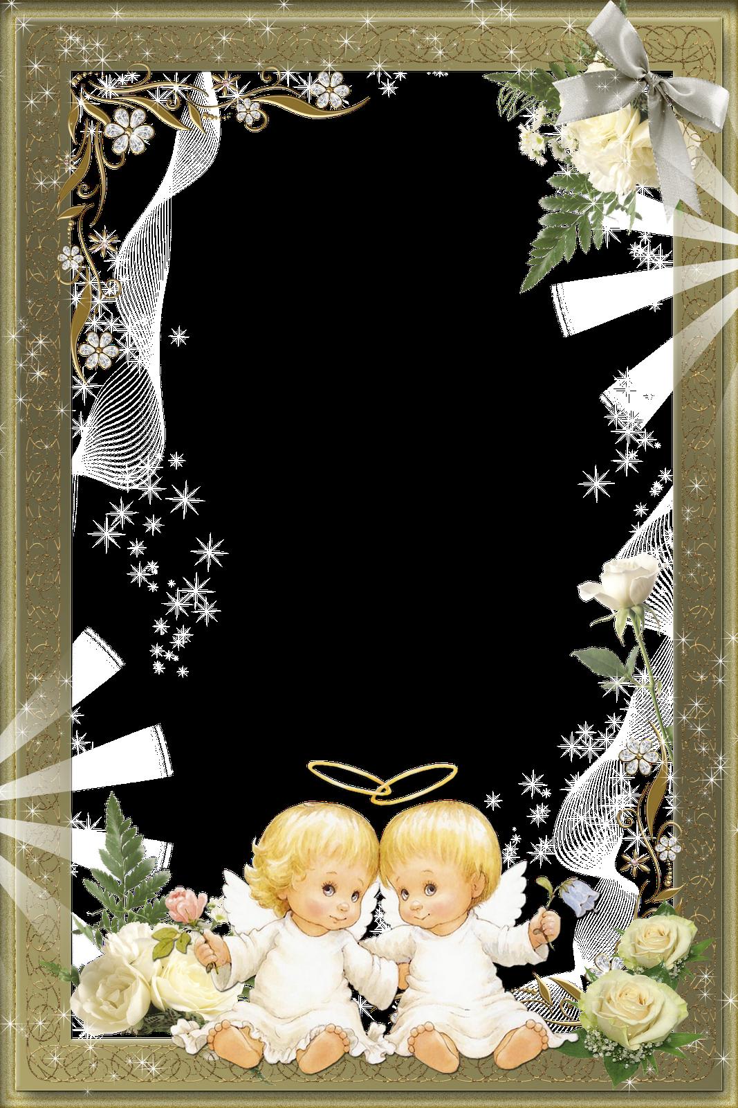 Открытки с крестинами в фотошопе