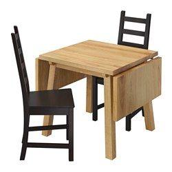 Juegos de comedor IKEA Ideas para muebles Pinterest Juegos