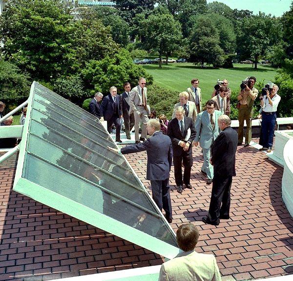 Today In History The Beginning Of An Adventurous Journey Green Energy Solar Solar Solar Power