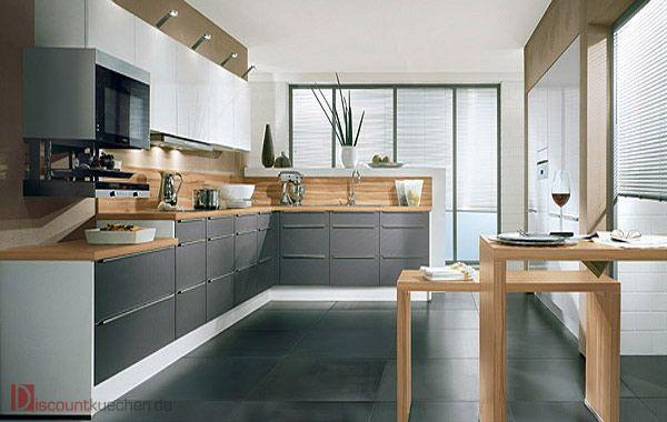 SCHÜLLER KÜCHEN - Nicht billig sondern günstig Ihre Küche in ...
