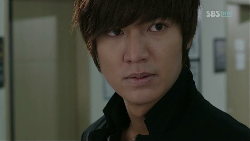 Pin on City Hunter